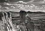 photograph of ghost ranch