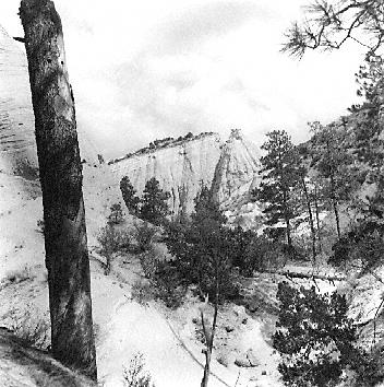 image  of tent rocks